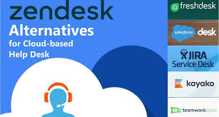 jira service desk vs zendesk zendesk alternatives for cloud based help desk 5 best cloud services