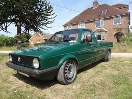 volkswagen caddy pickup for sale mk1 caddy pickup 2 0 16v abf on injection vw forum
