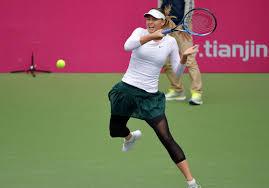 Sara Errani Wta Tennis