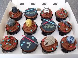 starwars cakes best 25 wars cupcakes ideas on wars light