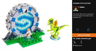 Dimensions Lego Dimensions Custom Portal Build Gallery Bricks To Life