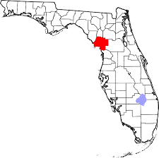 file map of florida highlighting levy county svg wikimedia commons