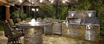 Outdoor Kitchen Furniture Outdoor Kitchen Design Kitchen Studio Of Naples Inc