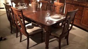 Liberty Dining Room Sets Rustic Traditions Rectangular Leg Dining Room Set By Liberty