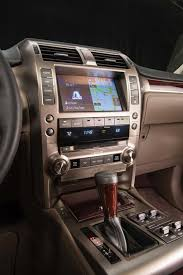 lexus gx ride quality 2014 lexus gx 460 review autofluence