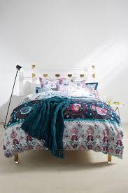 print u0026 patterned bedding anthropologie