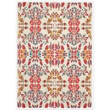 Coral Area Rug Buy Coral Area Rug From Bed Bath Beyond