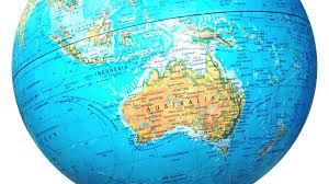 location of australia on world map list of australian universities location australia on