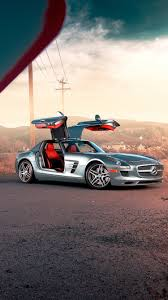 mercedes sls wallpaper iphone 7 vehicles mercedes benz sls amg wallpaper id 640966