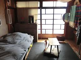 Japanese Style Apartment by Small Room Decorating Ideas From Japan Blog