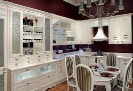 Modern Kitchen Color Trends Elegant White Kitchens - Contemporary white kitchen cabinets