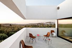 design villa best contemporary places to stay in portugal condé nast traveller