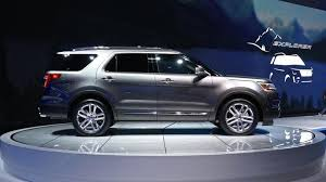 review ford explorer sport 2016 ford explorer sport review and specification general auto