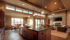 open floor plans with basement open floor plans modular homes best of amazing open floor plan