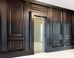 Decorative Wood Wall Panels The Wooden Interior BEST HOUSE DESIGN - Indoor wall paneling designs