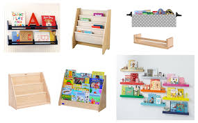 Bookshelf Books Child And Story Books Books For Babies And Ideas On How To Store Them Montessori How