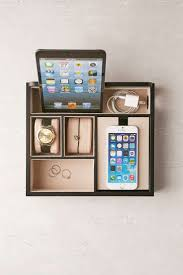 Wall Mounted Cell Phone Charging Station by 12 Best Charging Stations Images On Pinterest Charging Stations