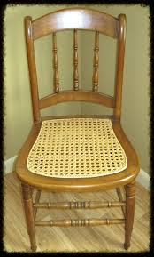 Recaning A Chair Chair Caning