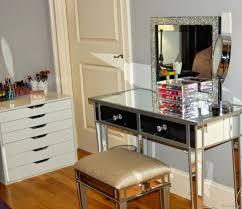 Mirrored Glass Nightstand Bedroom Design Fabulous Mirrored Glass Furniture Gold Mirrored