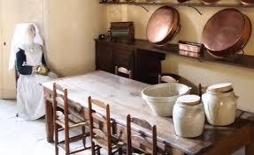 cuisine hopital la cuisine de l hôpital picture of musee de l hotel dieu beaune