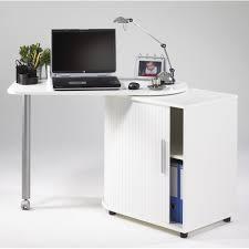 petit bureau informatique pas cher d coratif meuble ordinateur pas cher petit tv blanc 7 artzein