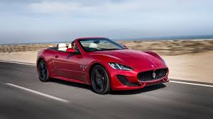 maserati red convertible 30 maserati granturismo wallpapers high resolution download