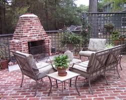Brick Patio Pattern Brick Patio Patterns Traditional With Paving Gray Tiered Outdoor