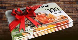 e gift cards restaurants get paid for links on email gift cards