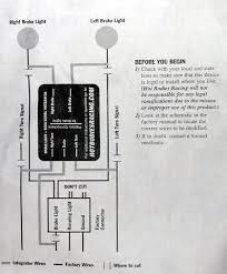 turn signal eliminator wiring diagram sportbikes net