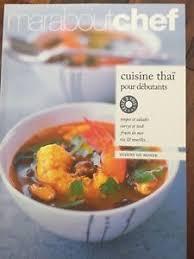 cuisine thaï pour débutants livres débutants achetez ou vendez des livres dans québec