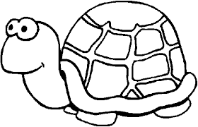 coloring pages beautiful cartoon turtle coloring pages sea