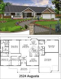 ranch house floor plan best 25 ranch house plans ideas on ranch floor plans