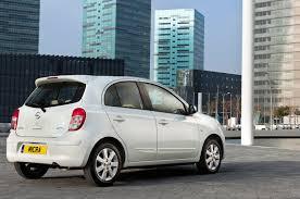 nissan micra top model nissan micra gets new variants autocar