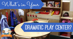center ideas what s in your dramatic play center