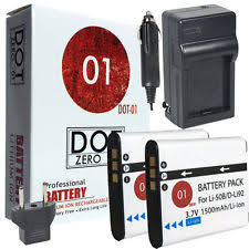 olympus vr 340 battery batteries for olympus µ cameras ebay