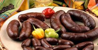 cuisine antillaise martinique discover boudin antillais the spiciest sausage in the