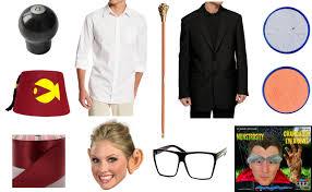 Gravity Falls Halloween Costumes Grunkle Stan Costume Diy Guides Cosplay U0026 Halloween