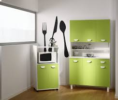 meuble cuisine vert meuble cuisine vert anis cool charmant meuble cuisine vert pomme