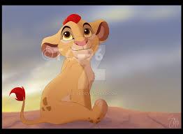lion guard baby kion tc 96 deviantart