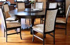 Counter Height Table Legs Round Counter Height Dining Set Aaron Wood Seat Chair Exposed