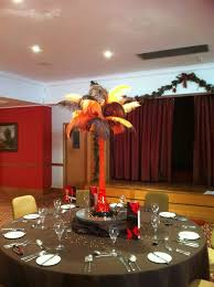 white ostrich feather centerpieces free shipping natural 200pcs lot fuchsia ostrich feather wedding