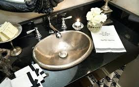 hammered nickel bathroom sink hammered nickel bathroom sink hammered metal sink hammered nickel