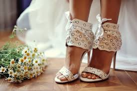unique wedding shoes 10 times we fell in with wedding shoes rustic wedding chic