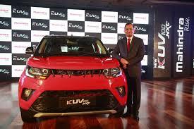 indian car mahindra upcoming electric cars in india