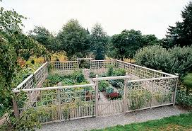 Veg Garden Layout Magnificent How To Layout A Vegetable Garden Images Garden And
