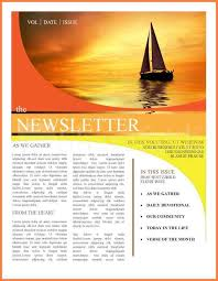 templates for newsletters sle hoa newsletters 5 newsletter sle templates newsletter