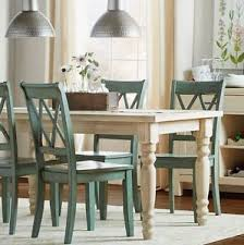Shabby Chic Dining Table EBay - Shabby chic dining room furniture