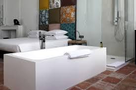 salle de bain ouverte sur chambre best salle de bain ouverte sur chambre images awesome interior