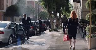 kia commercial actress kia cadenza stars in new commercial with christina hendricks and