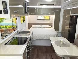 Camper Interior Ideas Best Futuristic Our Favorite Camper Interior Renova 25390
